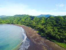 PANAMA--The Forever Journey Retreat