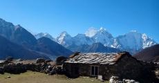 NEPAL - Spirit of Nepal