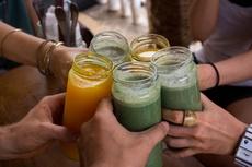 COSTA RICA--Detox/ Juice Fast Retreat